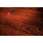 Bubinga tömör trópusi svédpadló